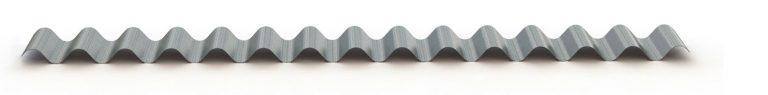 7/8 Corrugated Panel - Forma Steel