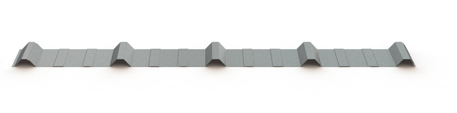 I/9 Panel Render - Forma Steel