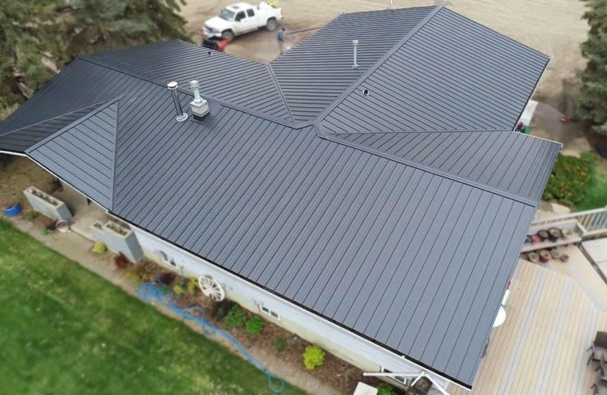 FormaLoc Roof