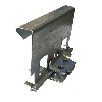 Forma Steel Accessories: Butyl Overlap Tape