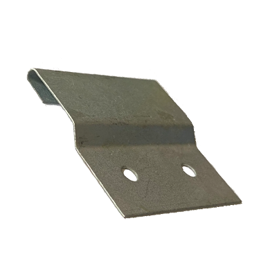 Forma Steel Accessories: Polycarbonate Snow Guard