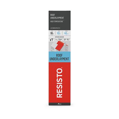 Forma Steel Accessories: Resisto Lastobond Smooth Seal HT